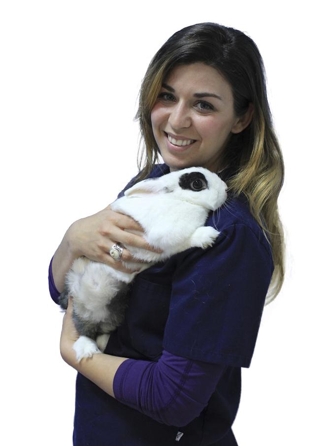 Myriam Ramos Sánchez